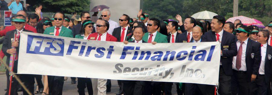 First Financial Security, Hmong International Freedom Celebration, St. Paul, Minnesota