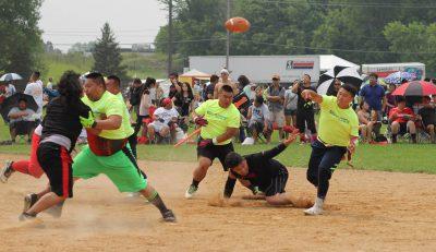 Hmong International Freedom Celebration and Sports Event, St Paul, Minnesota