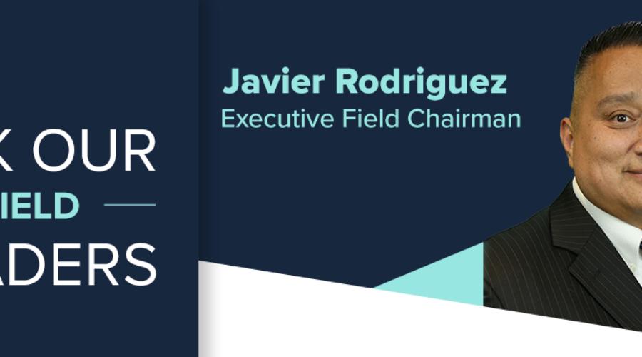 Ask Our Leaders Javier Rodriguez