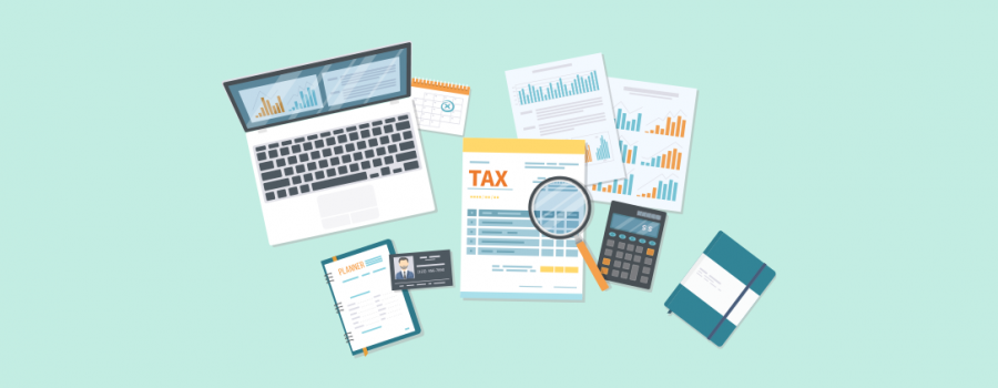 How to File Taxes as an Independent Contractor