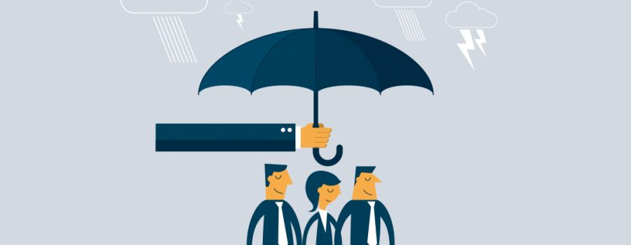 Should You Be Happy With Group Life Insurance?