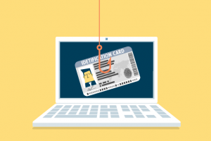 The Five Most Common Questions about Identity Theft