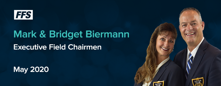 Mark and Bridget Biermann Become Newest Agents to Reach EFC