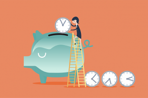 Maximize Your Savings When You Start Early