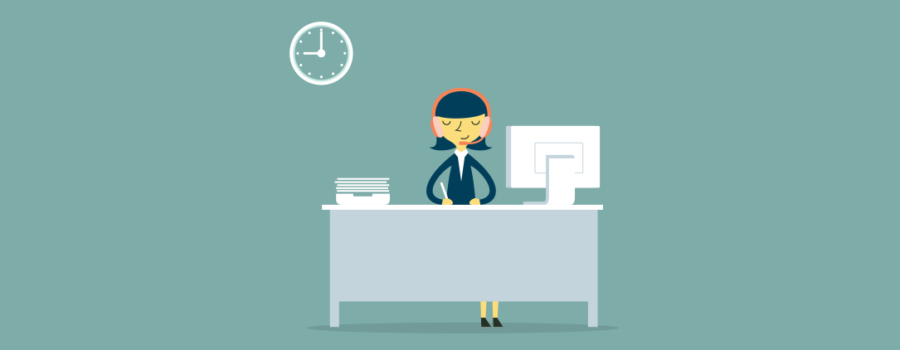 Five steps for outstanding customer service