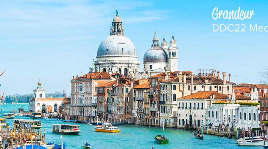 FFS to Cruise the Mediterranean for Dream Destination Conference 2022