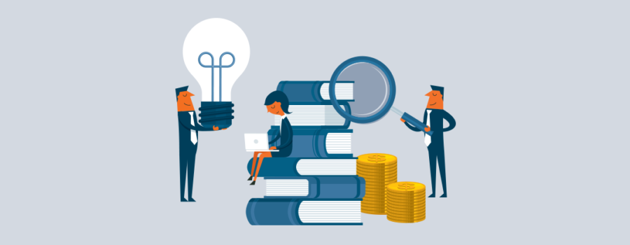 Educational Resources to Kick Off Financial Literacy Month