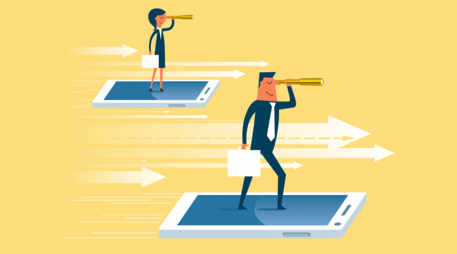 5 Apps to Reach Your Financial Goals